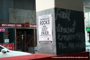 Cape Town Rocks!